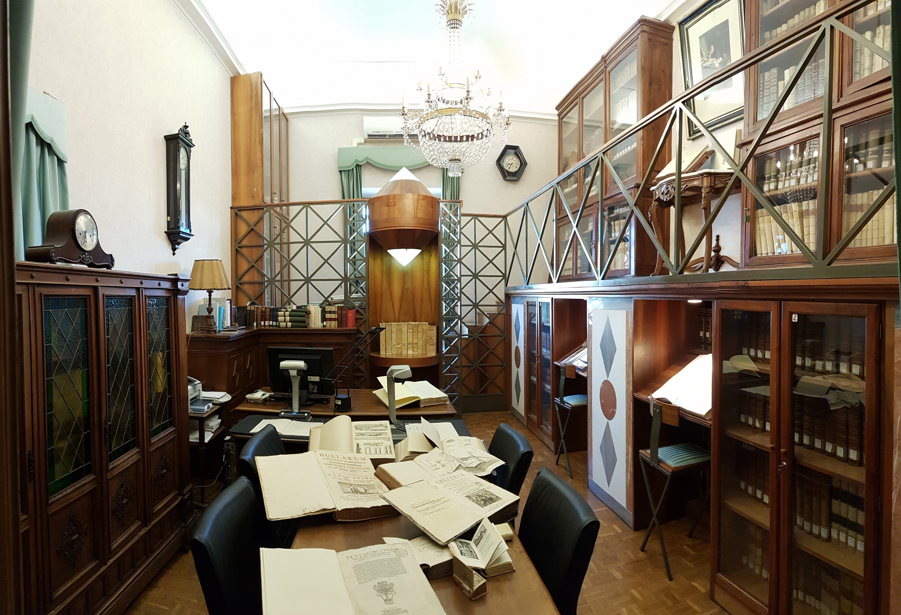 Biblioteca Fec