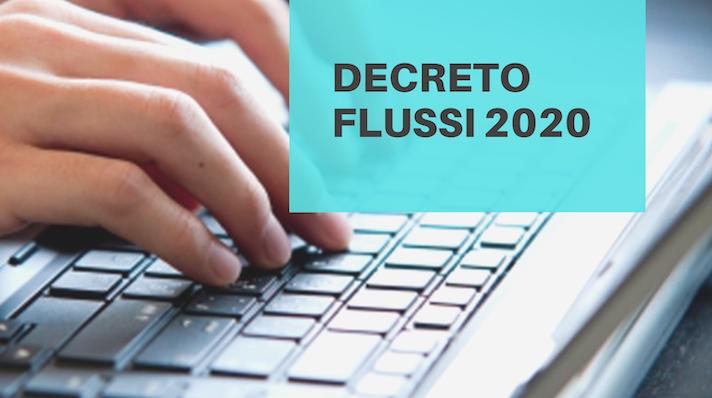 decreto flussi