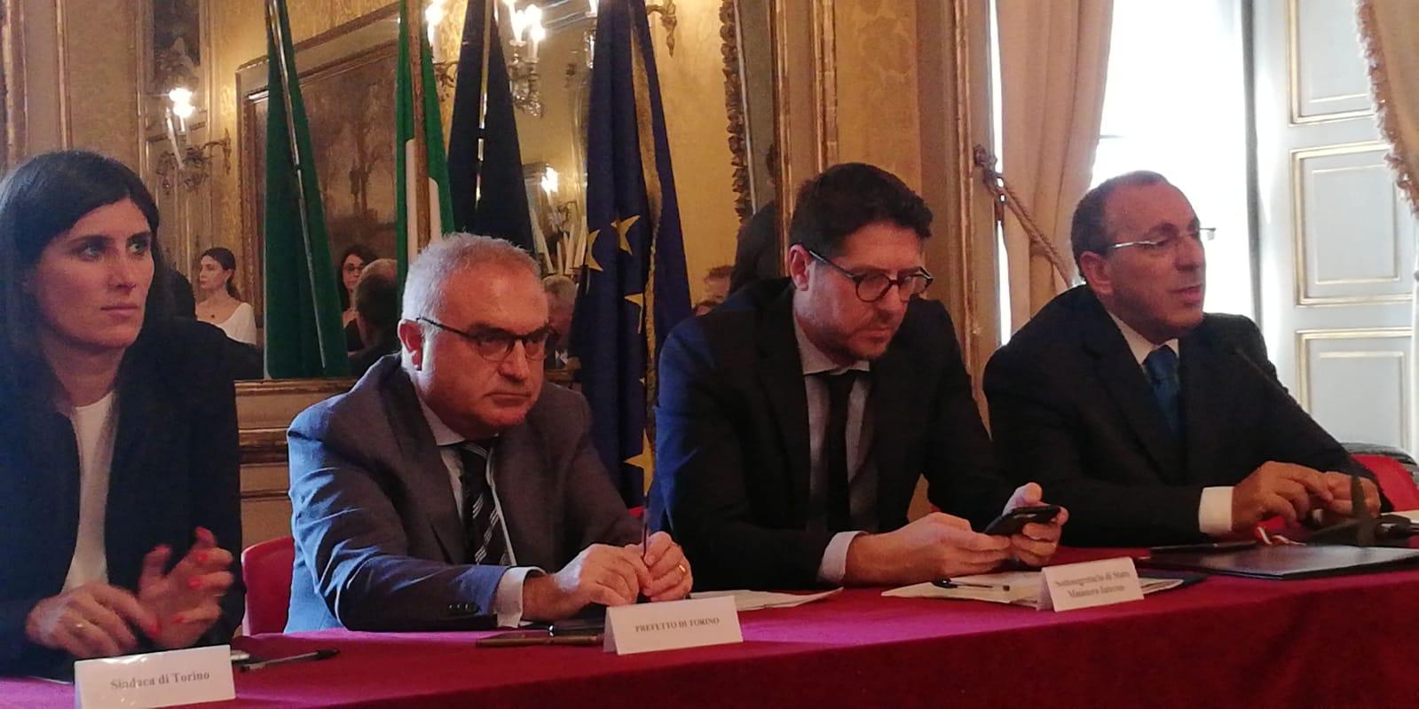 Siglato l'Accordo tra Regione e Prefetture per i rimpatri volontari