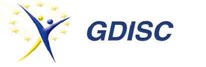 Logo gdisc