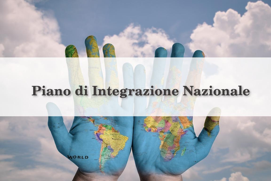 Piano di integrazione nazionale