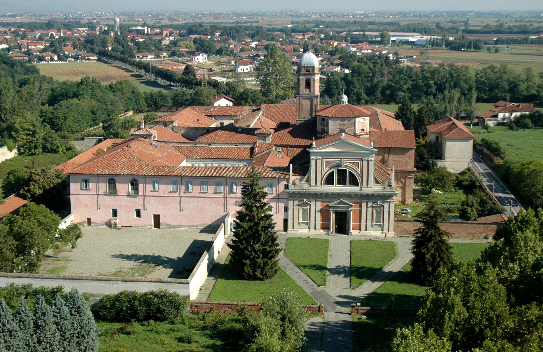 omplesso monumentale Santa Croce in Bosco Marengo