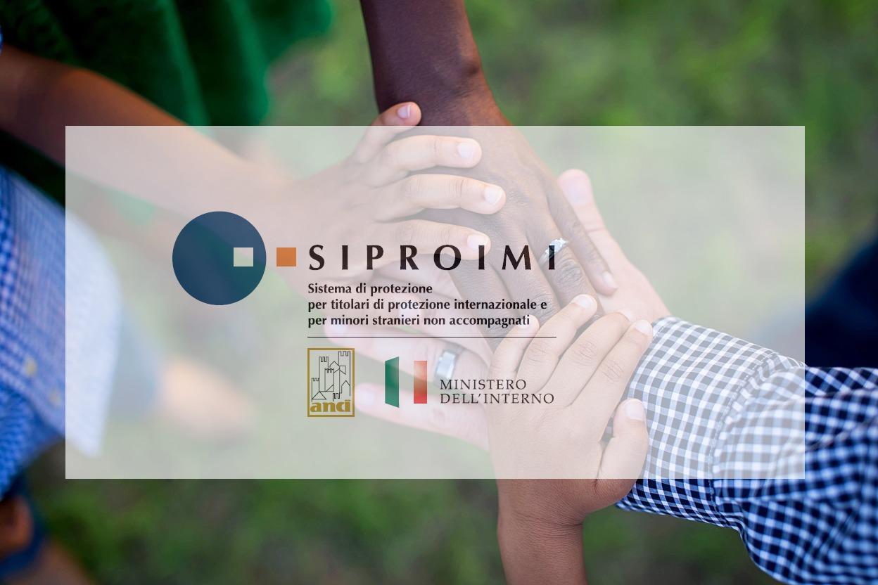 Decreto di finanziamento di progetti SIPROIMI destinati ai Minori Stranieri Non Accompagnati