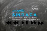 Progetto S.IN.D.A.C.A.